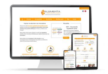 It is with enthusiasm and a little pride that the Elementa team announces the release of its new website