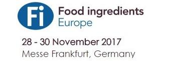 See you at the world's leading global food ingredients show