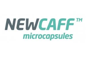 NewCaff™: Microencapsulated caffeine without bitterness