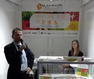 Elementa will participate in the innovation tour 2018 organized by Nutrimarketing