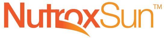 Web-conférence NutroxSun, une protection solaire efficace aux extraits de romarin et de pomelos