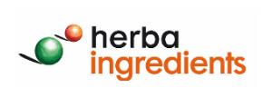 Herba Ingredients