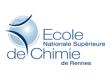 ENSCR: Ecole nationale supérieure de chimie de Rennes