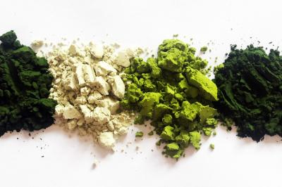 100% chlorella vulgaris: white, smooth, organic or conventional, how to find the right one?