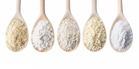 Herba Ingredients - cereal and pulse flours