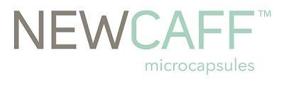 NewCaff™- Microencapsulated caffeine